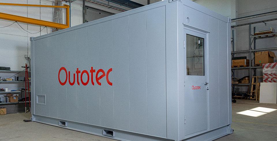 Metso Outotec – Analysaattorikontit vaativiin ympäristöihin